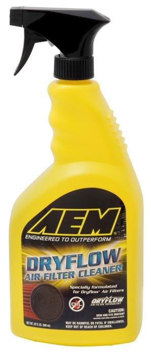 Zestaw czyszczący AEM - GRUBYGARAGE - Sklep Tuningowy